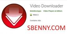 Video Downloader + MOD
