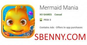 Mermaid Mania + MOD