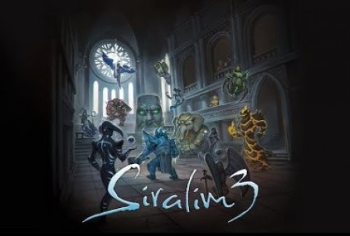Siralim 3 (Монстр Укрощение RPG)