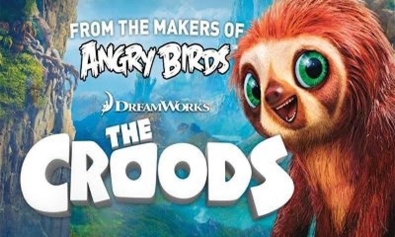 El la Croods