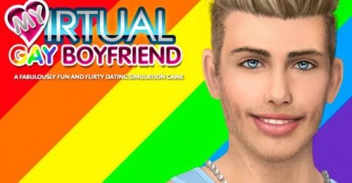 Mein virtueller Gay Boyfriend Free + MOD