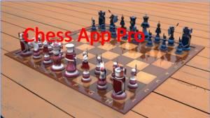 체스 응용 프로