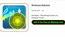 Wireframe Rebound