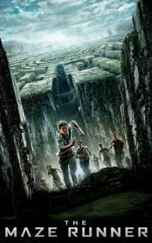 The Maze Runner + MOD