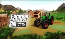 Agriculteur Sim 2015 + MOD
