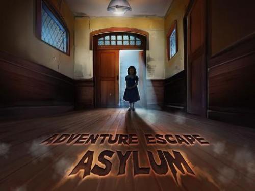 Fuga di avventura: asilo + MOD