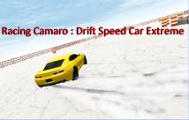 Racing Camaro : Drift Speed Car Extreme