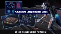 Abenteuer Flucht: Space Crisis + MOD