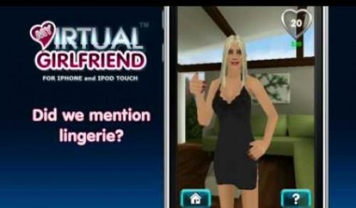 Meine virtuelle Freundin FREE + MOD