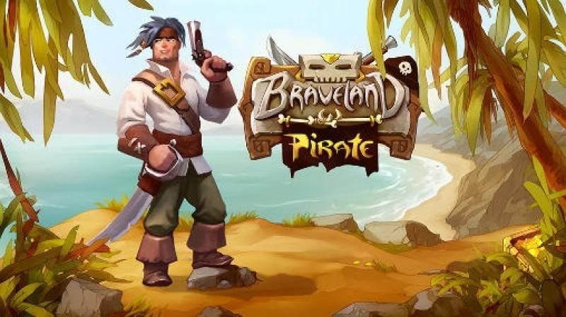 Braveland Пират + MOD