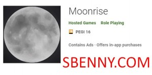 Salida de la luna + MOD