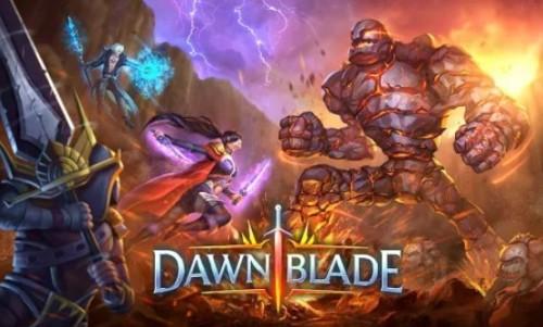 Dawnblade + MOD