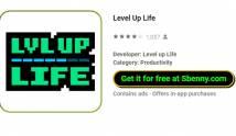Level Up Life + MOD