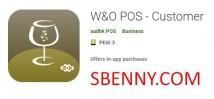 W & amp; O POS - Cliente + MOD