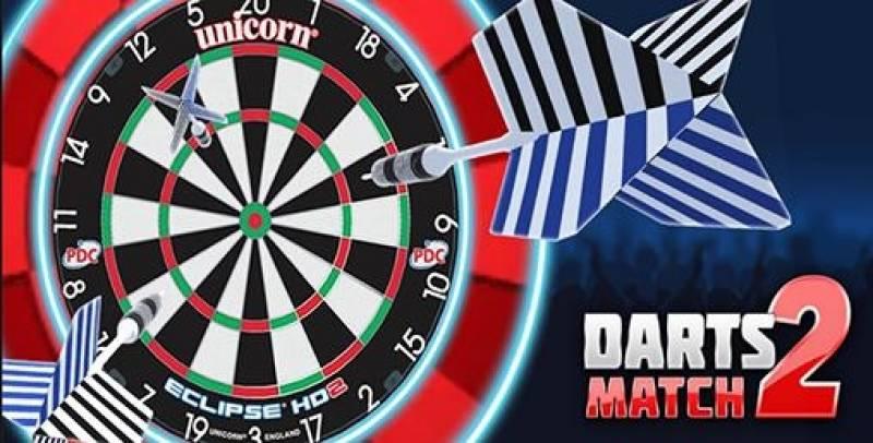 Match Darts Match 2 + MOD