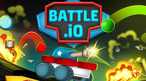 Battle.io + MOD