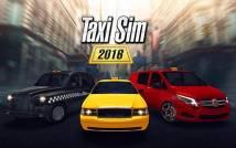 Такси Сим 2016 + MOD