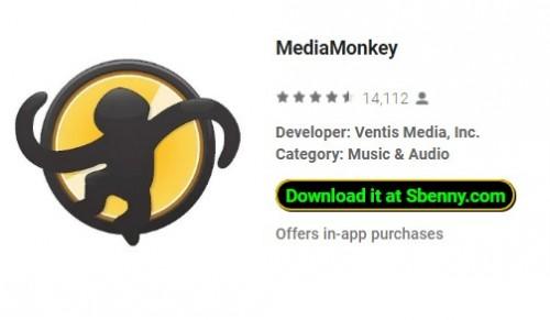 MediaMonkey + MOD