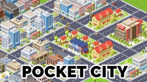 Pocket City + MOD
