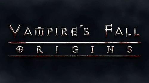 Queda do Vampiro: Origens + MOD