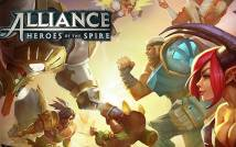 Alliance: Heroes of the Spire + MOD