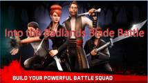 Into the Badlands Blade Battle + MOD
