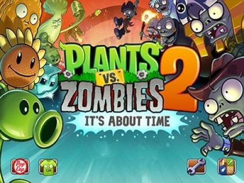 Plants vs Zombies 2 + MOD