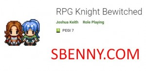 RPG Knight Bewitched + MOD
