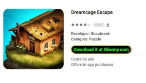 Dreamcage Escape + MOD