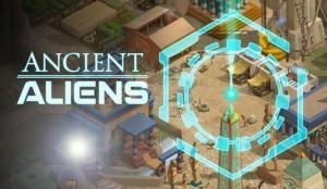 Древние пришельцы: игра + MOD