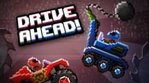 Conduisez Ahead! + MOD