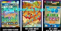 Slingo Adventure Bingo & amp; Slot + MOD