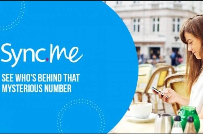 Sync.ME - Identificador de llamadas y & amp; Bloquear