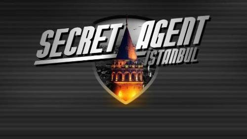 Secret Agent : Hostage
