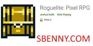 Roguelite: Pixel RPG + MOD