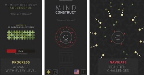 Mind Construct + MOD
