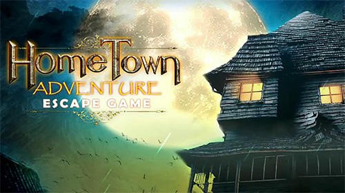 Escape game: ville natale aventure + MOD