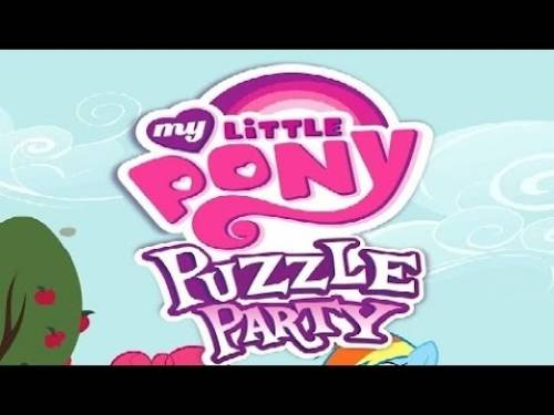 My Little Pony: Puzzle Party + MOD
