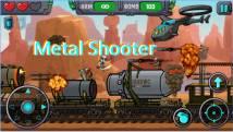 Metal Shooter: Run u Gun + MOD