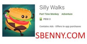 Silly Walks + MOD
