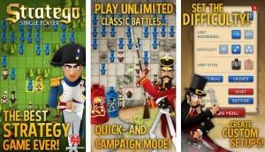 Jogador Individual Stratego®