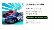 Smash Bandits Racing + MOD