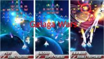 Galaga Kriege + MOD