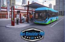 Bus Simulator PRO 2017 + MOD