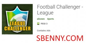 Football Challenger - Ligue