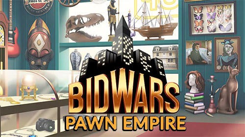 Bid Wars: Pawn Empire + MOD