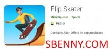 Flip Skater + MOD