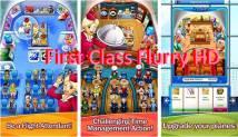 First Class Flurry HD + MOD