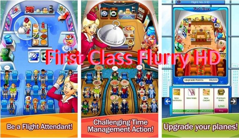 first class flurry full version free download