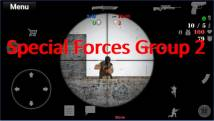 Special Forces Group 2 + MOD